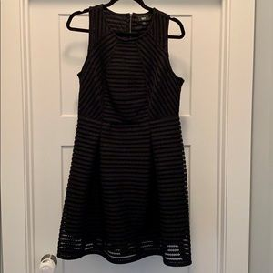 Mossimo fit & flare dress